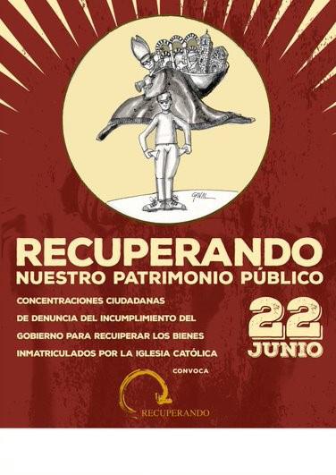 Recuperando nuestro patrimonio público