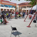 La 'Marcha saharaui por la libertad' llega a Rivas