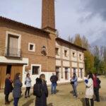 El Museo de la Molinería de Morata ya es parte de la primera guía del turismo industrial de España