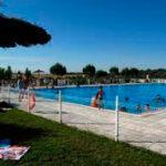 La piscina es segura frente al Coronavirus en cualquiera de sus variantes