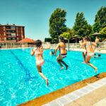 Rivas abrirá sus dos piscinas municipales el 12 de junio