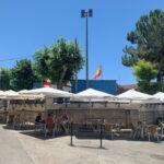El Ayuntamiento de Campo Real elimina las tasas de recogida de residuos voluminosos y de terrazas para 2021