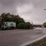 """La justicia declara """"ilegal"""" el traslado masivo de las toneladas de basuras de Madrid a Valdemingómez"""