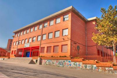Rivas convertirá los entornos escolares en Zonas de Bajas Emisiones