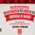 'Comercios Mágicos' de la Comunidad de Madrid