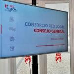 Consejo General del Consorcio Red Local del Sureste