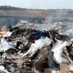 Sentencia y recurso por incendio zona de Valdemingómez 2015