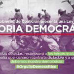 Unidas Podemos sobre la nueva Ley de Memoria Democrática