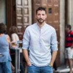 Entrevista a Omar Anguita Pérez
