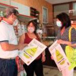 Comprando en Perales de Tajuña ganamos todos, la campaña para potenciar el comercio local