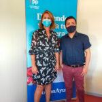 El Partido Popular de Rivas Vaciamadrid incorpora a sus filas a David José Viana Bremus