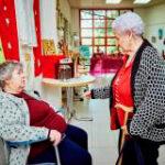 """La EMV lanza el proyecto """"Cohabita Rivas"""", una solución alternativa a las residencias de mayores"""