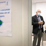 La Comunidad de Madrid facilita el certificado que acredita la vacunación contra el COVID-19 en un país extranjero