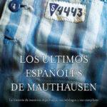 Carlos Hernández presenta en Covibar su libro 'Los últimos españoles de Mauthausen'