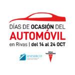"""Campaña promocional """"Días de Ocasión del Automóvil en Rivas"""""""