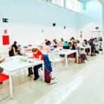 Información de las Bibliotecas Públicas de Rivas