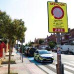 Los entornos escolares en Rivas, más seguros y saludables