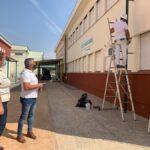 El Ayuntamiento de Campo Real invierte más de 50.000 euros en la vuelta al cole