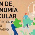 Plan de Economía Circular: jornadas del proceso participativo con la ciudadanía y personal experto