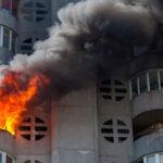 Rivas gana a las aseguradoras en el Supremo por cobrar a los vecinos por un servicio de incendios que no prestaban