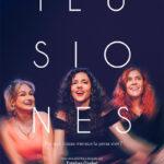 Noches de teatro off en el Lorca: 'Ilusiones' y 'Negra noche'