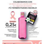 Ahorramás y la AECC 'Sacan Pecho' por las mujeres con cáncer de mama más vulnerables