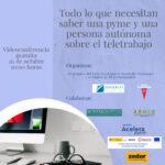 Un webinario para pymes y autónomos del sudeste de Madrid