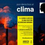 VIII Concurso de microrrelatos de Amnistía Internacional Madrid