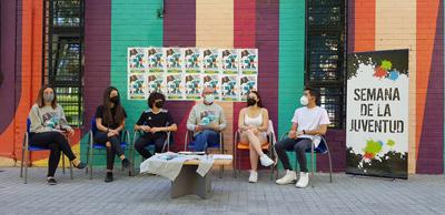 Semana de la Juventud en Rivas: 'Juventud decidida, diversa y despierta'
