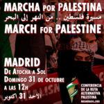 Marcha por Palestina